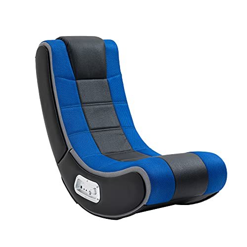 Ace Casual 5130001 Gaming Chair, 27 x 17 x 30, Blue*